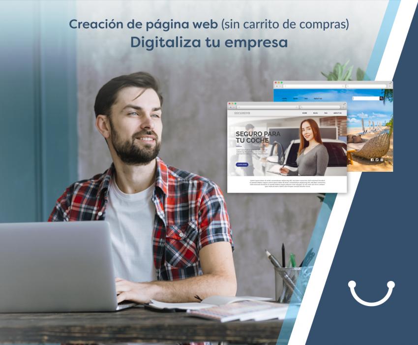 Diseño página web
