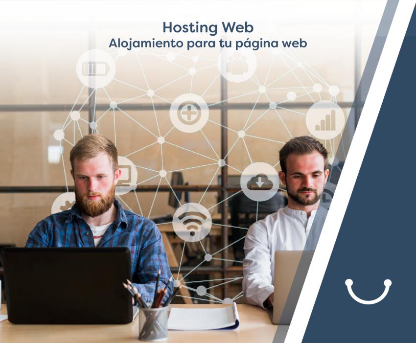 Renovación anual de Hosting y Dominio Página Web