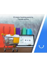 Renovación Hosting y Dominio de Tienda Online